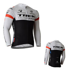 New Outdoor Sports Cycling Long Sleeve Clothing Bicycle Men Wear MTB Bike Jersey