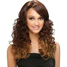 MODEL MODEL SYNTHETIC NATURAL PART LACE FRONT WIG JANEL FUTURA FIBER WIG