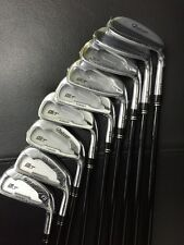 New Prototype Guiote GT Cavity Tour Iron Set 4-SW (9 Clubs) only 10 Sets made!