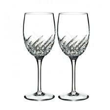 Essentially Wave Wine Glass, Pair, by Waterford