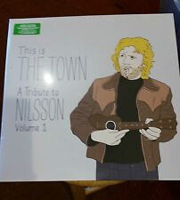 This is the Town: a Tribute To Nilsson, Vol. 1 [2/4] by Various Artists...
