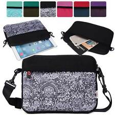 Universal 11 11.6 Inch Laptop Sleeve and Shoulder Bag Case Cover 2-in-1 NDS2-1