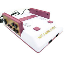 Classics Game Machine Original Video Games Console Player with Games Play Card