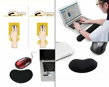 Ergonomic Keyboard Wrist Rest Pad Mouse Wrist Rest Support for Computer Laptop