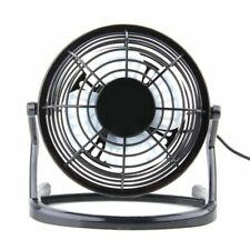 Mini Size USB Fan Portable Super Mute PC Cooler Cooling Desk DP