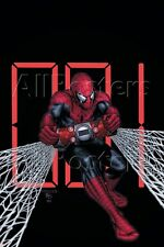 Marvel The Amazing Spider-Man No.548 Cover: Spider-Man Poster