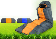 WIND TOUR 1.8kg Outdoor Adult Sleeping Bag Autumn Winter Envelope Camping Bag