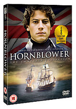 Hornblower - Complete Collection  DVD BOXSET