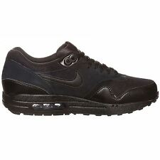 Nike Air Max 1 Essential Black Black Mens Trainers