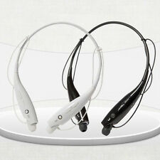 Wireless Bluetooth Headset SPORT Stereo Headphone Earphone for iPhone Samsung PC