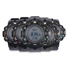 Heart Rate Monitor With Pedometer Calories Counter 3D Fitness Sport Watch ESP