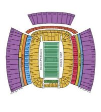 Pittsburgh Steelers vs Cleveland Browns Tickets 01/01/17 Row S Section 108