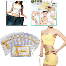 Strongest Slim Weight Loss Patches Fat Burner Athletic Diet Detox Adhesive