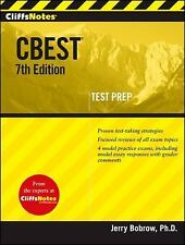 CBEST by Jerry Bobrow (2010, Paperback)