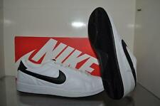 Nike Mens Tennis Classic Shoes 312495 129 White/Black See Sizes New In Box🔥🔥🔥