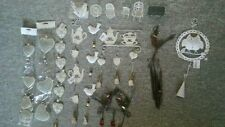 Assorted Wind Chime With Bell & Miniature