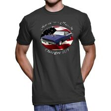 Dodge Charger R/T American Muscle Men's T-Shirt