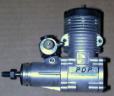 """HB 40 PDP """"BLITZ"""" WITH PERRY PUMP CARB RC MODEL ENGINE"""
