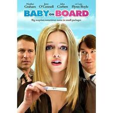 Baby on Board (DVD, 2009)