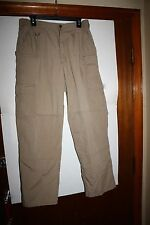 5.11 Tactical Series Taclite Pro Pants - 74273 - Coyote Brown - Size 34x32