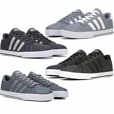 ADIDAS NEO SE DAILY VULC SNEAKER LOW MEN'S LIFESTYLE COMFY SKATEBOARDING SHOE