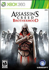 Assassin's Creed: Brotherhood For Xbox 360     f-2