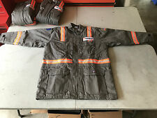 LAPCO FR (Flame Resistant) Parka Jacket - NEW - Reflective Piping - Super Warm
