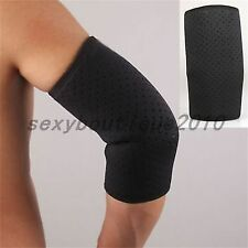 1 Elbow Brace Support Elastic Outdoor Sport Protective Adjustable Breathable New