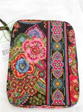 NWT VERA BRADLEY TABLET SLEEVE Symphony In Hue e-Reader iPad Kindle Nook NEW