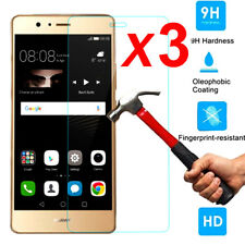2pcs 9H Tempered Glass Premium Screen Protector Protection Film Guard for Huawei