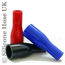 Silicone Hose Straight Reducer Coupler - Turbo Intercooler Heater Coolant Pipe