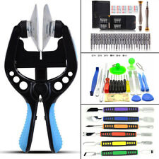 Pro Screwdriver Pry Repair Opening Tools Plier Set For Pad Phones iPhone Samsung