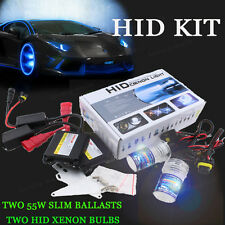 Xenon Replacement Light HID DC 55W Kit 9005 9006 9007 H1 H3 H4 H7 H11 H13 880 Z1
