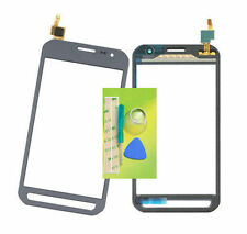 Replacement Touch Screen Digitizer Glass For Samsung Galaxy Xcover 3 G388F Grey