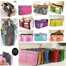 Women Nurse Insert Handbag Pouch Purse Travel Organizer Insert Bag Tote Bag Hot