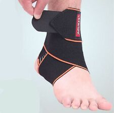 34inch Elastic Knee Ankle Elbow Calf Arm Support Wrap Band Brace Protector