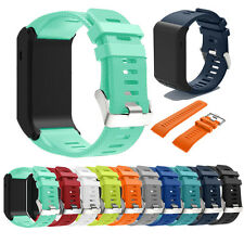 Sport Style Silicone Wrist Watch Band Strap for Garmin Vivoactive HR - Free Ship