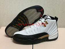 Nike Air Jordan XII 12 Chinese New Year CNY Sz 7-13 China Exclusive Asia lot