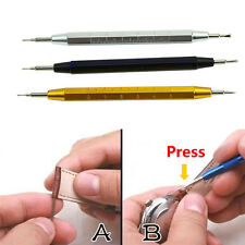 Watch Band Strap Link Pin Spring Bar Remover Watchmaker Removal Repair Tool lp