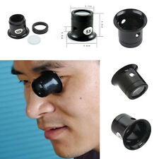 Watch Magnifier Kits Loupe Eye Jewellery Magnifier Repair Eyepiece Tool
