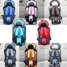 Safety Baby Child Car Seat Toddler Infant Convertible Booster Portable Chair CHU