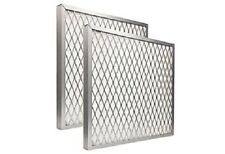20x24x1 Lifetime Air Filter Electrostatic Permanent Washable Furnace & A/C