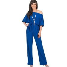 Plus Size Women Fashion Jumpsuits Overalls European Style Rompers