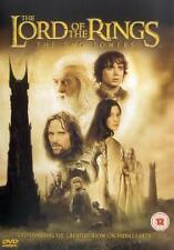 The Lord of the Rings: The Two Towers  DVD (NEW & SEALED)