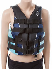 O'Neill Womens Superlite Life Vest Nylon US Coast Guard Approved Lifejacket