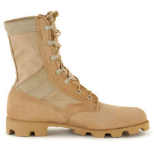 GI Desert Military Men Boots NEW Size US 5 6 6.5 7.5 8.5 12.5 13