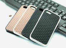 Silicone Waffle Shoe Grip Phone Case Skin or Vans Cover for iPhone 6 6s 7 plus