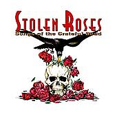 Various Artists Stolen Roses: Songs of the Grateful Dead (CD) Costello, Dylan