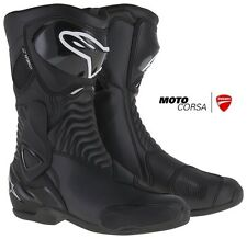 Alpinestars Stella SMX-6 Waterproof Womens Motorcycle Boots
