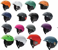 Smith Mens Snowboard Ski Helmets  Many Styles Sizes and Colors